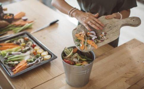 Jornada El impacto medioambiental del desperdicio alimentario. @ ONLINE